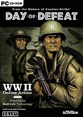 Download Day of Defeat